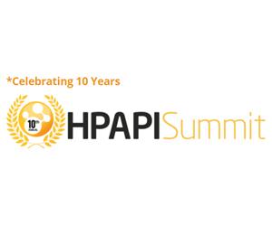 10th Annual HPAPI Summit