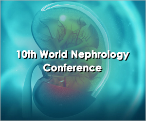10th World Nephrology Conference