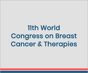 11th World Congress on Breast Cancer & Therapies