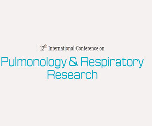 12th International Conference on Pulmonology & Respiratory Research