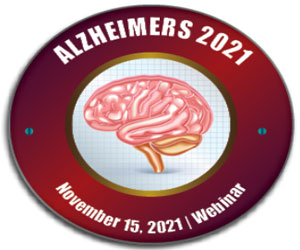 13th International Conference on Dementia and Alzheimers Disease