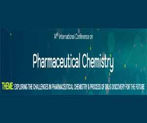 14th International Conference on Pharmaceutical Chemistry