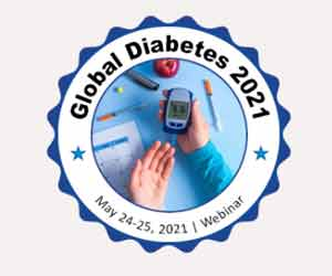19th Global Conference on Diabetes, Endocrinology and Primary Healthcare