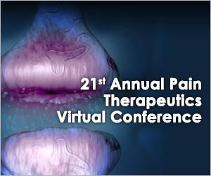21st Annual Pain Therapeutics Virtual Conference