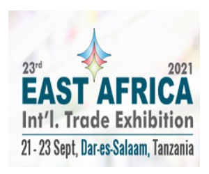 23rd East Africa International Trade Exhibition 2021