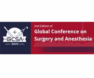 2nd Edition of Global Conference on Surgery and Anaesthesia