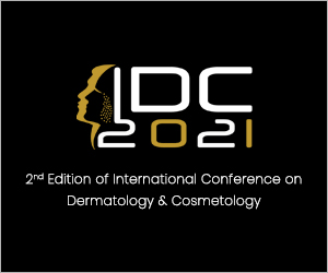2nd Edition of International Conference on Dermatology and Cosmetology