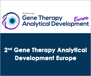 2nd Gene Therapy Analytical Development Europe