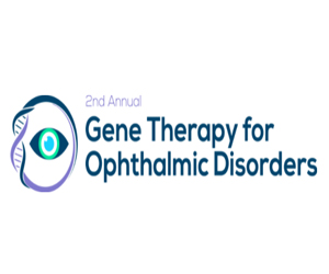 2nd Gene Therapy for Ophthalmic Disorders