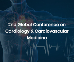 2nd Global Conference on Cardiology and Cardiovascular Medicine