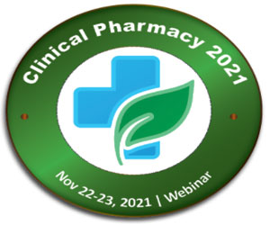 2nd International Conference on Clinical Pharmacy