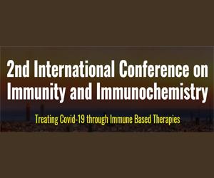 2nd International Conference on Immunity and Immunochemistry