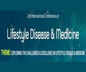 2nd International Conference on Lifestyle Disease & Medicine
