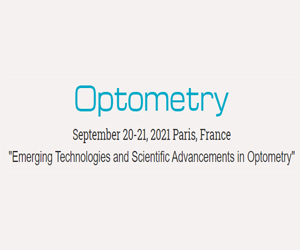 2nd International Conference on Optometry