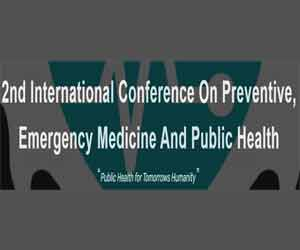 2nd International Conference On Preventive, Emergency Medicine And Public Health