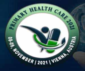 2nd World Congress on Primary Healthcare and Medicare Summit 2021