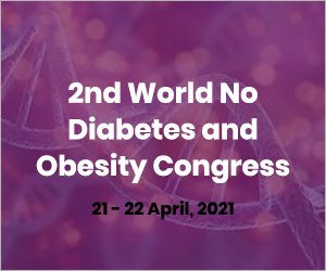 2nd World No Diabetes and Obesity Congress