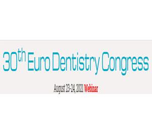 30th Euro Dentistry Congress