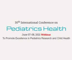 30th International Conference on Pediatrics Health