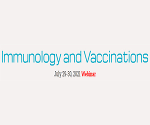 33rd Annual Congress on Immunology and Vaccinations