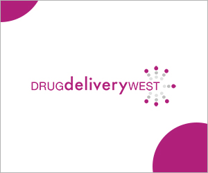 3rd annual Drug Delivery West 2021
