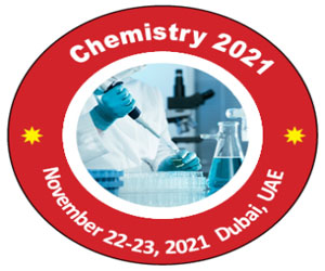 3rd Global Experts Meeting on Chemistry and Medicinal Chemistry