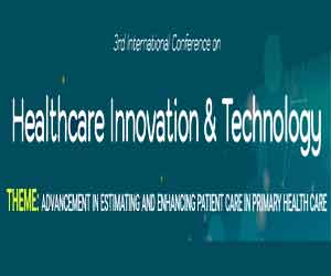 3rd Healthcare Innovation and Technology Congress