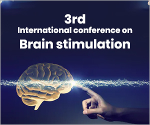 3rd International conference on Brain stimulation
