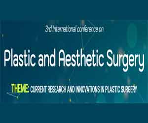 3rd International Conference on Plastic & Aesthetic Surgery