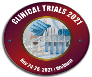 3rd International Virtual Conference on Clinical Trials and Case Reports