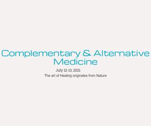 3rd World Congress on Complementary & Alternative Medicine