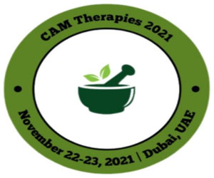 3rd World Congress on Complementary and Alternative Medicine