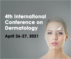 4th International Conference on Dermatology