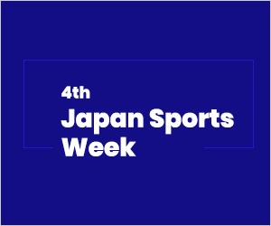 4th Japan Sports Week