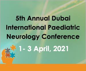 5th Annual Dubai International Paediatric Neurology Conference