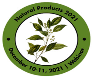 5th International Conference on Natural Products  Traditional Medicine