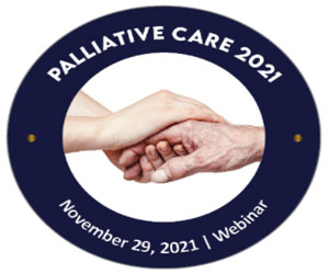 5th International Conference on Palliative Care and Gerontology