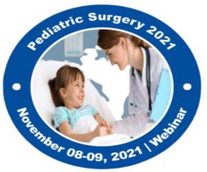 5th World Congress on Pediatrics and Pediatric Surgery