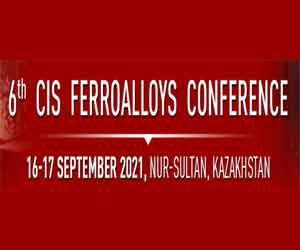 6th CIS Ferroalloys Conference