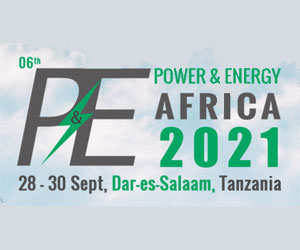 6th Power & Energy Tanzania 2021
