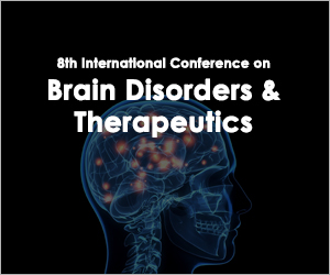 8th International Conference on Brain Disorders and Therapeutics