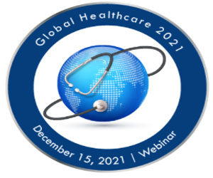 8th International Conference on Global Healthcare