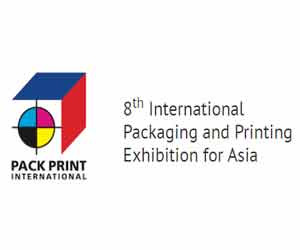 8th International Packaging and Printing Exhibition for Asia