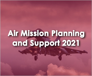 Air Mission Planning and Support 2021