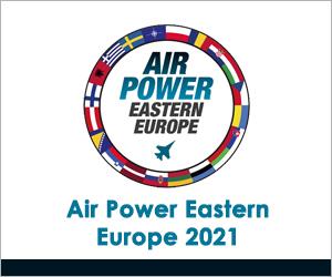Air Power Eastern Europe 2021