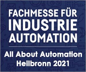 All About Automation Heilbronn 2021