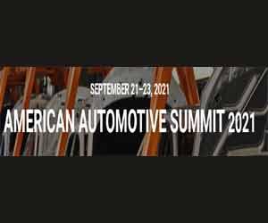 American Automotive Summit 2021