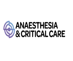 Anaesthesia and Critical Care conference