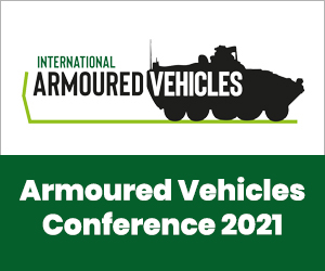 Armoured Vehicles Conference 2021