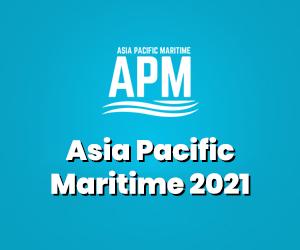 Asia Pacific Maritime (APM) 2021